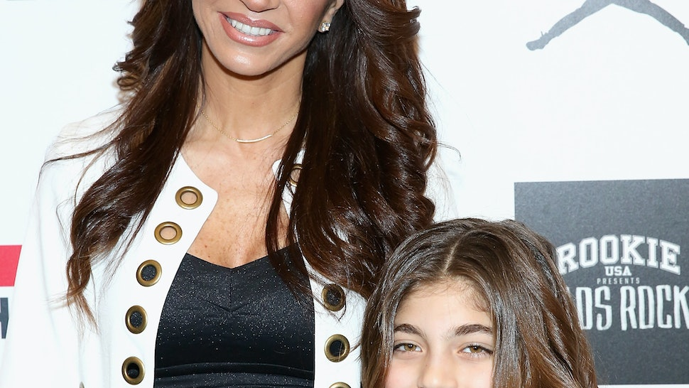 Milania's Album On 'Real Housewives Of New Jersey' Has