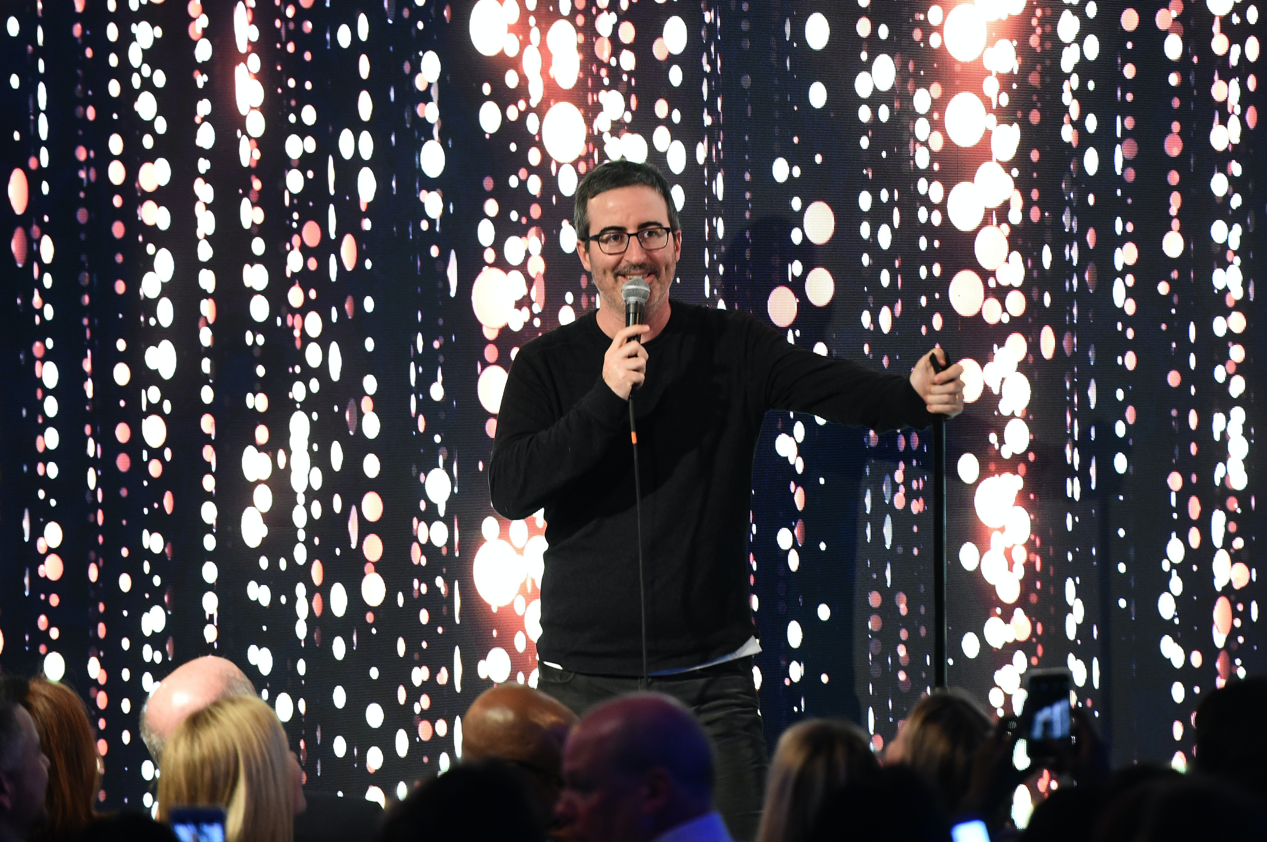 John Oliver New Season 2020 11 John Oliver Episodes To Watch Before 2020 If You Want To Get