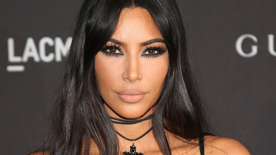 Kim Kardashian'S Nude Picture