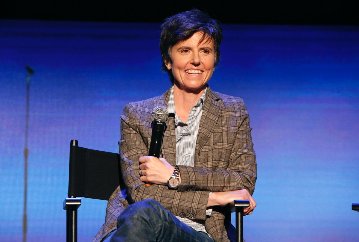 Tig Notaro's 'Star Trek: Discovery' Character Introduces A New Face To The Famous Franchise