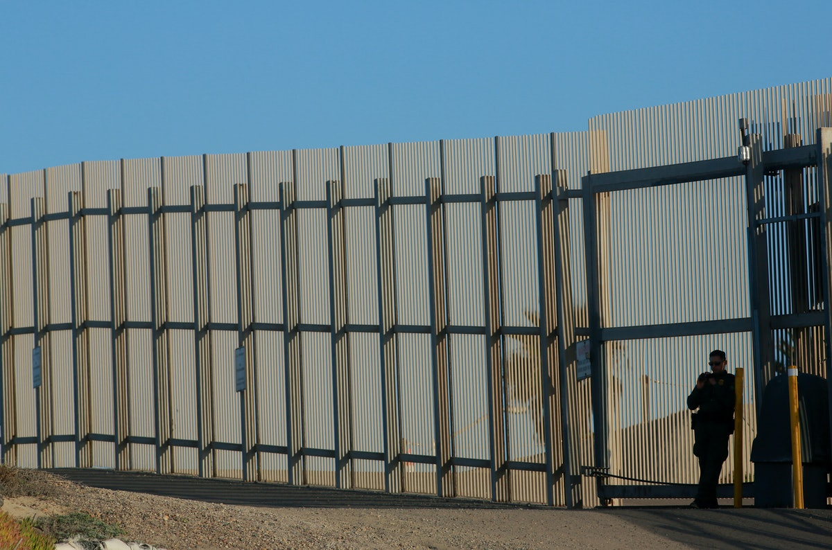 "This ""Trump Wall"" GoFundMe Update Is The Twist You Probably Did Not Expect"
