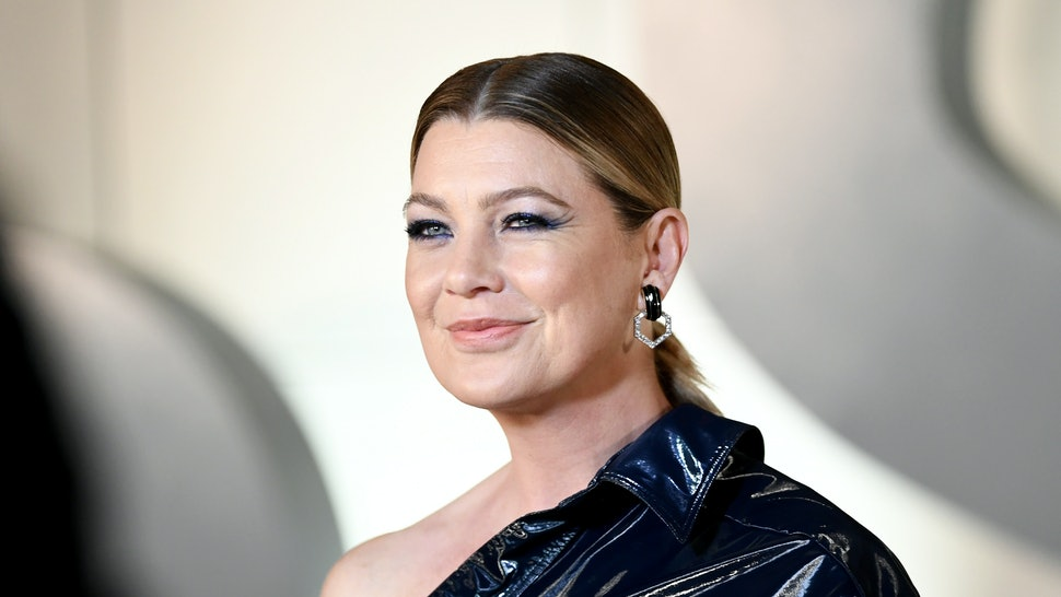 Ellen Pompeo's 'Grey's Anatomy' Comments On When She's ...