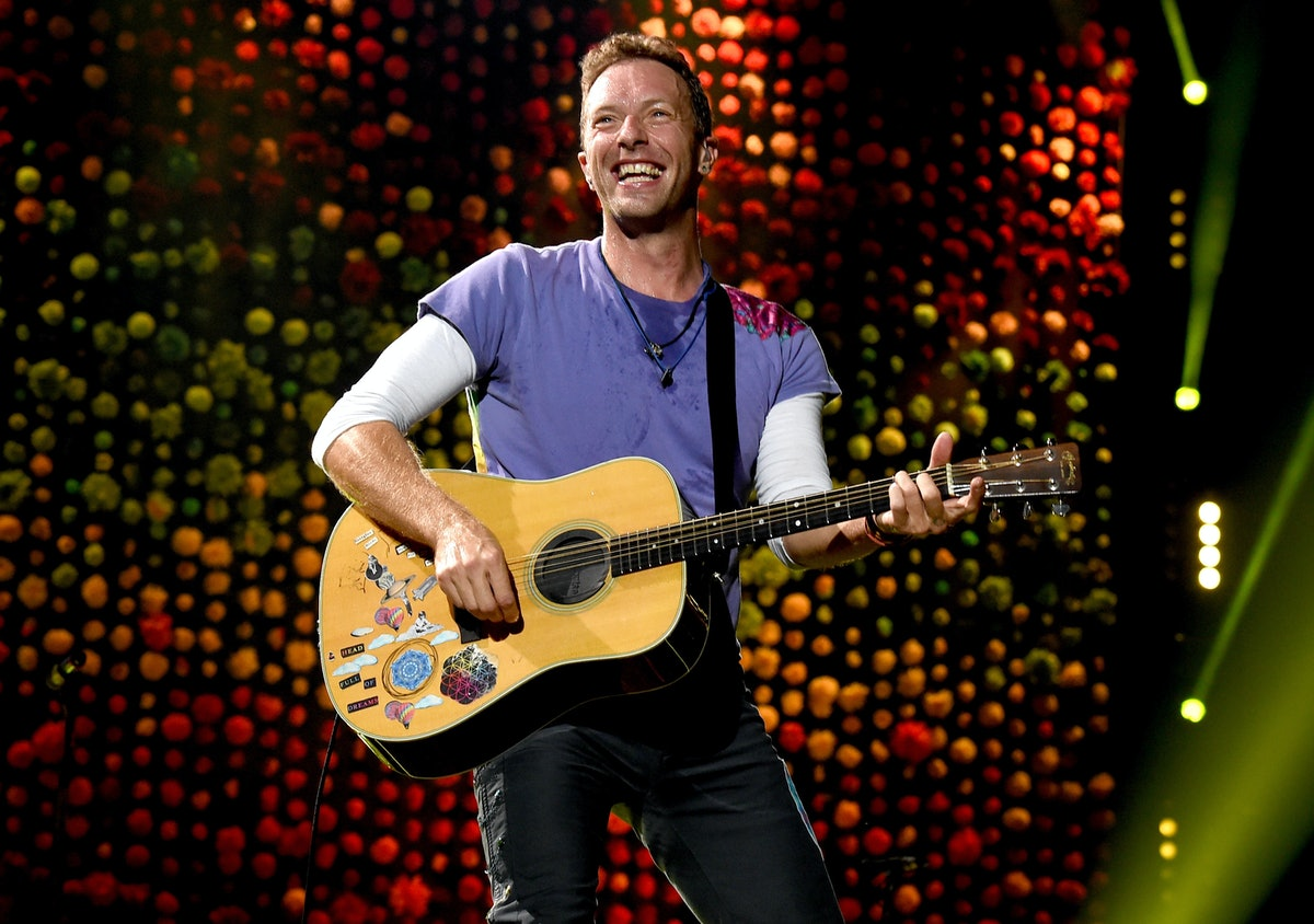 Will Coldplay Headlines Any Festivals in 2019? The Rumour Mill Has Been In Overdrive