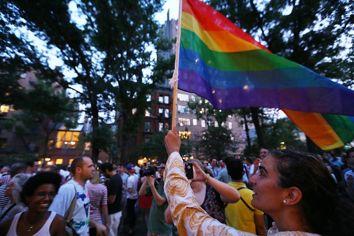 New York's Gay Conversion Therapy Ban Will Make It The 15th State To Outlaw The Cruel Practice