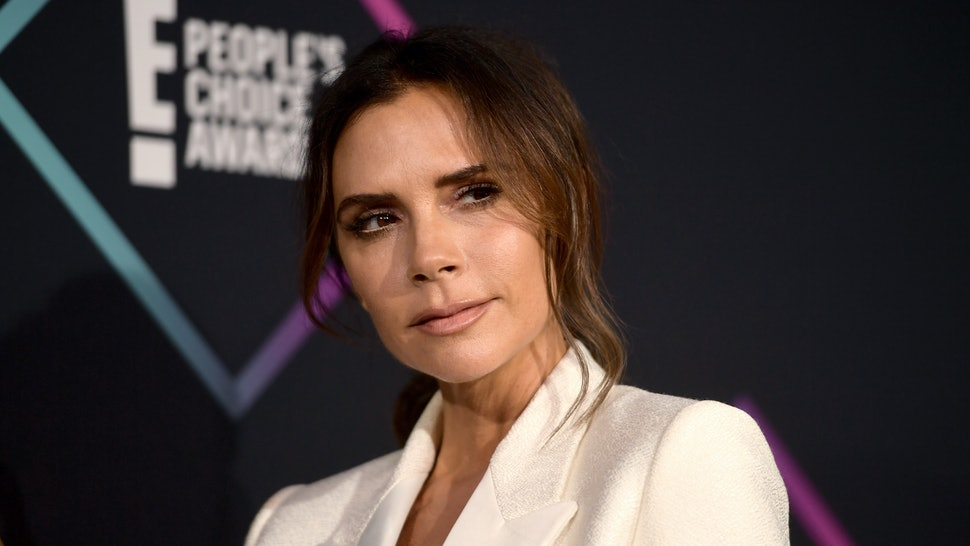 Victoria Beckham's New YouTube Channel Will Seriously Spice