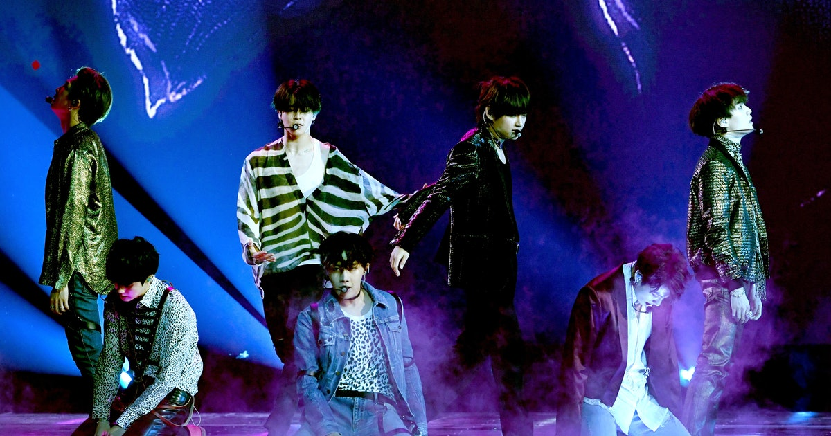 BTS' New Movie Will 'Bring The Soul' & Show The ARMY What The Band Is Really Like Behind The Scenes