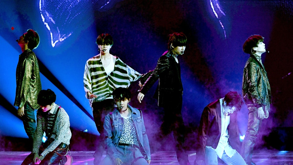 BTS' New Movie Will 'Bring The Soul' & Show The ARMY What