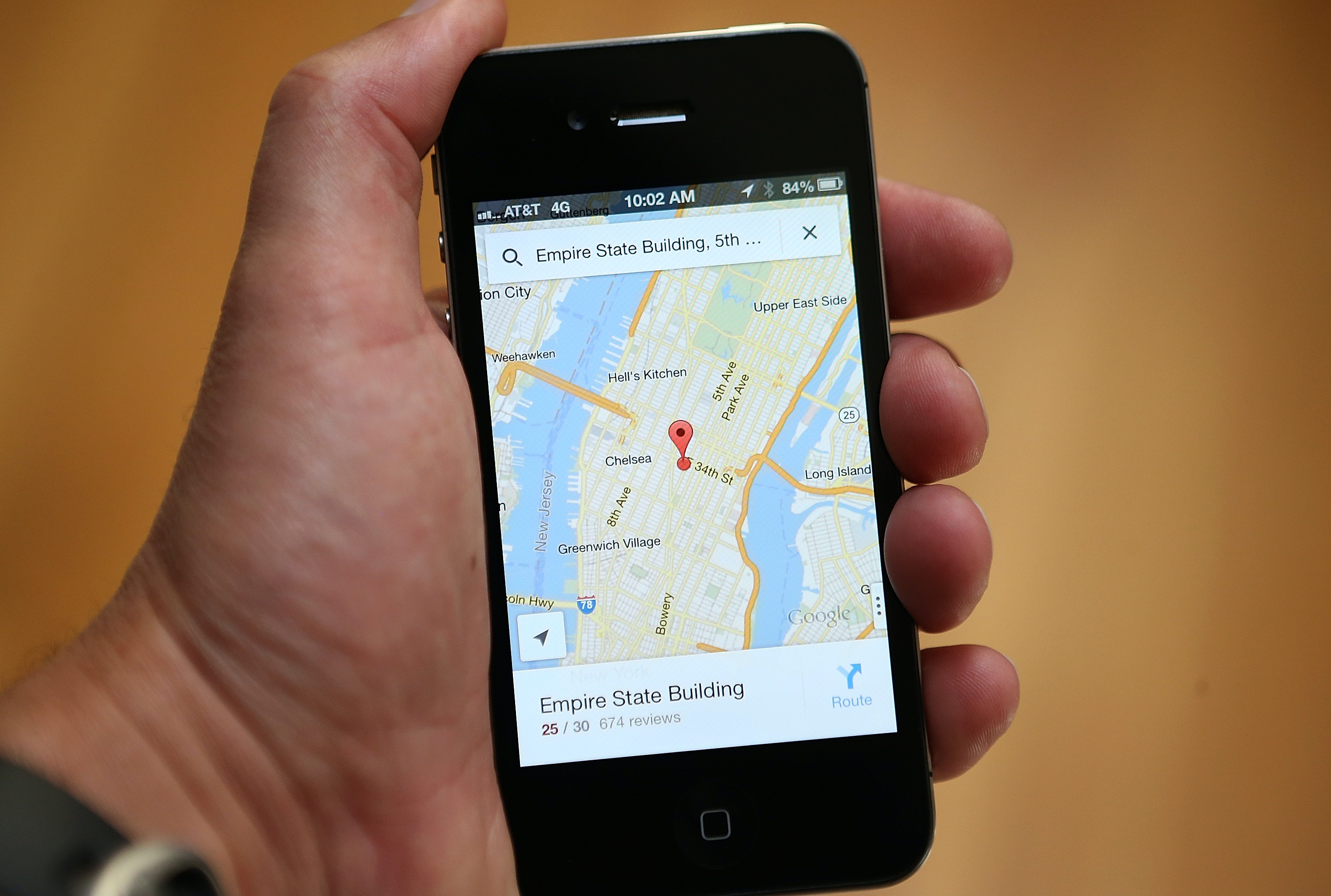 This Google Maps Update Shows Speed Limits On The App For A Safer Ride