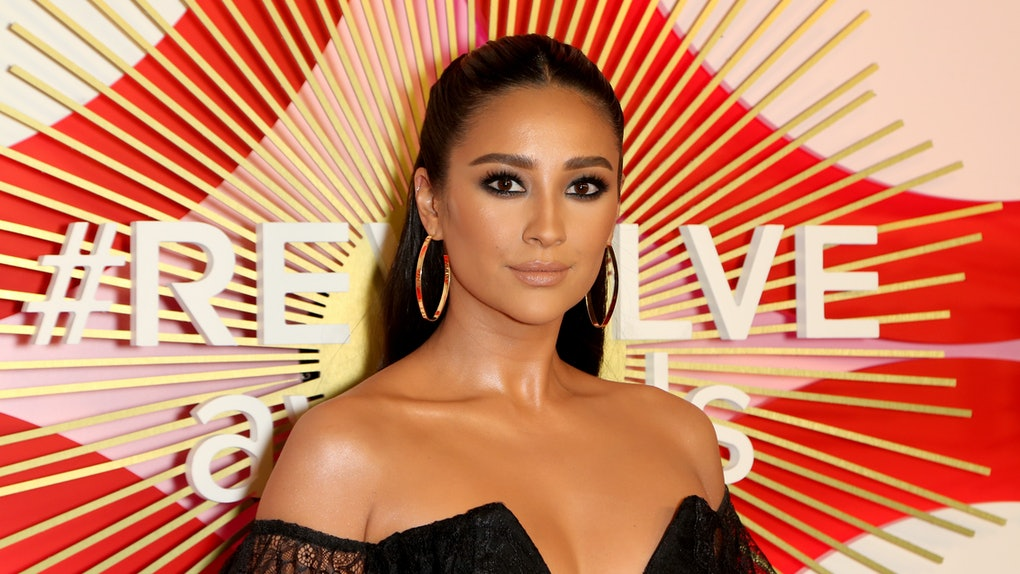 8dc7a492e Shay Mitchell's Instagram Story About Her Miscarriage Calls For More  Compassion In 2019