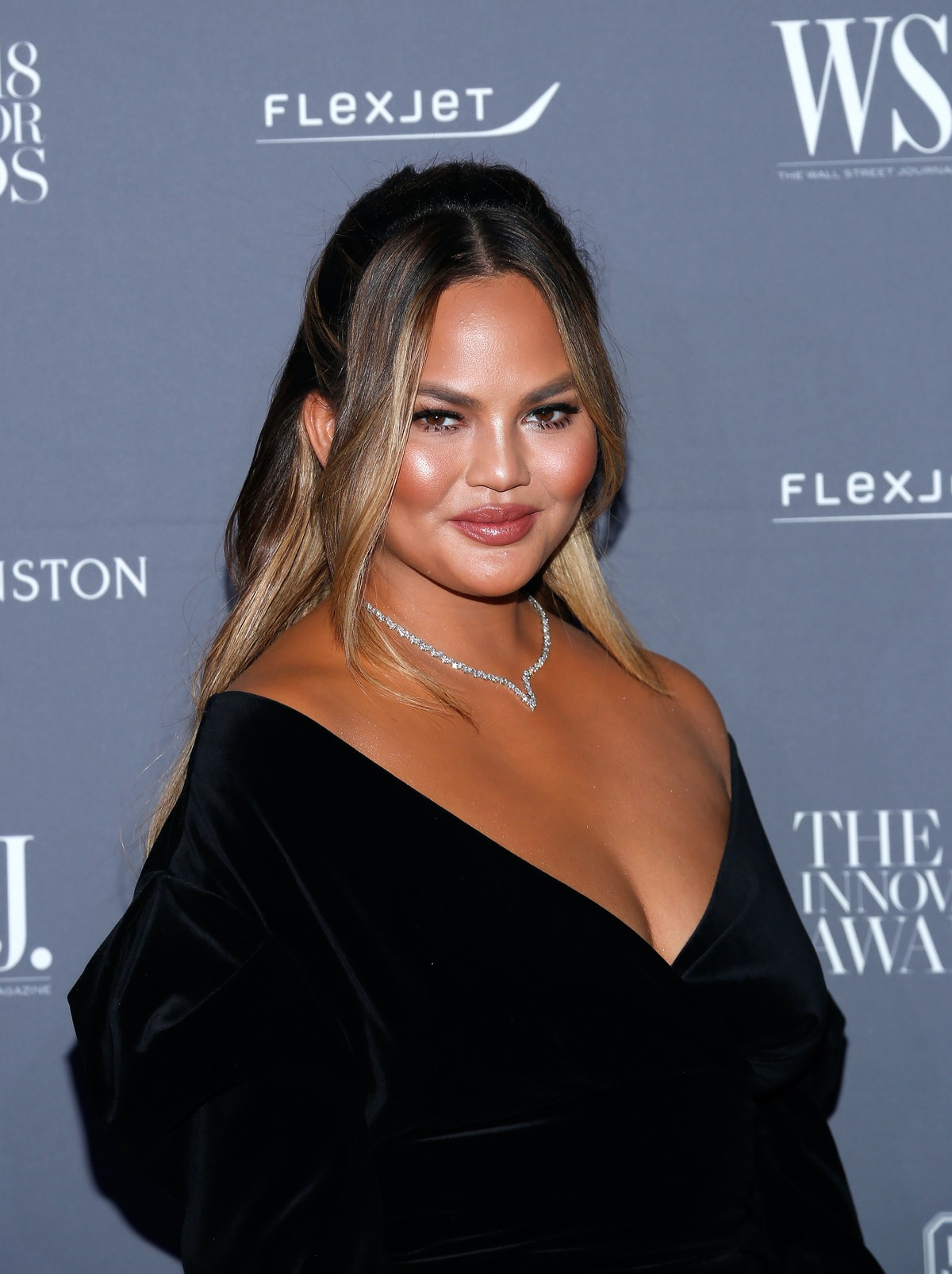 "Chrissy Teigen's Tweet About ""Exclusive"" Dating Has People On Twitter Relating Hard"