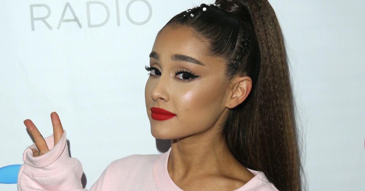 """Ariana Grande Responded To The """"7 Rings"""" Backlash After"""