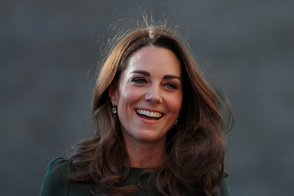 Kate Middleton's Comments On Motherhood Struggles Will Totally Hit Home For Any Parent