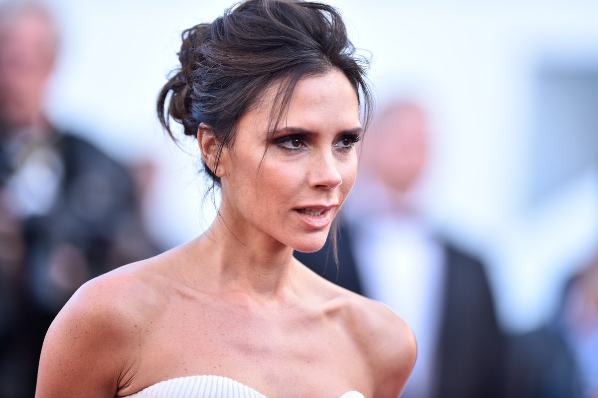 Victoria Beckham's Stirrup Leggings Are A Regular In Her Wardrobe — Here's How She Wears Them