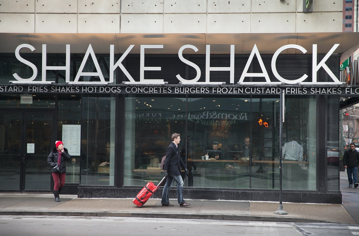 Shake Shack Food Trucks Are Coming In February To Serve You Burgers On-The-Go