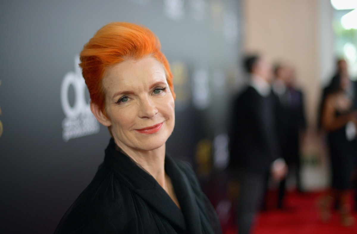 Costume Designer Sandy Powell Is Double-Oscar Nominated This Year — And It's Not Even The First Time