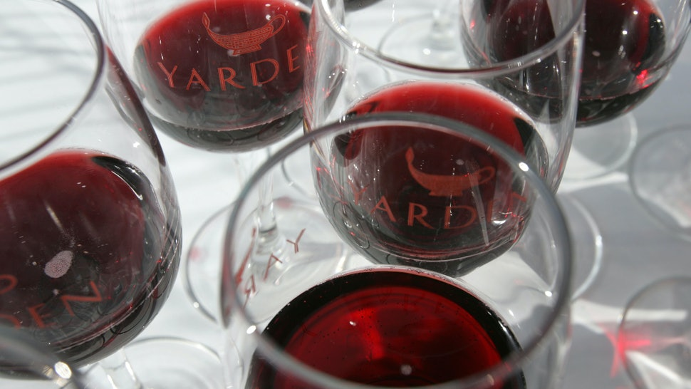 Why Does Red Wine Give You Headaches? There's A Scientific