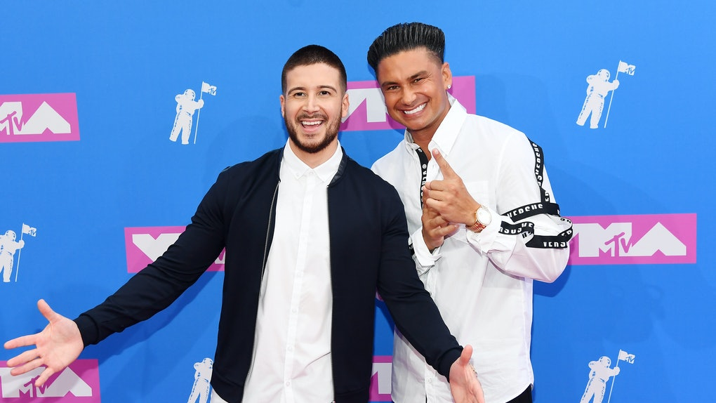 Pauly D Vinnys A Double Shot At Love Show May Just Replace Your Bachelor Obsession
