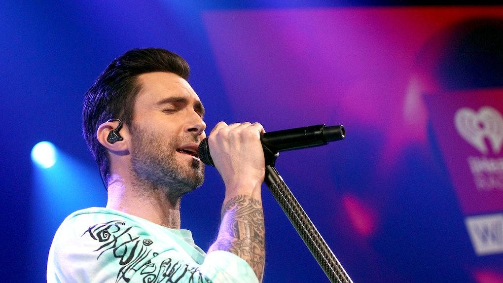 16 Maroon 5 Lyrics For Your Super Bowl Instagram Captions