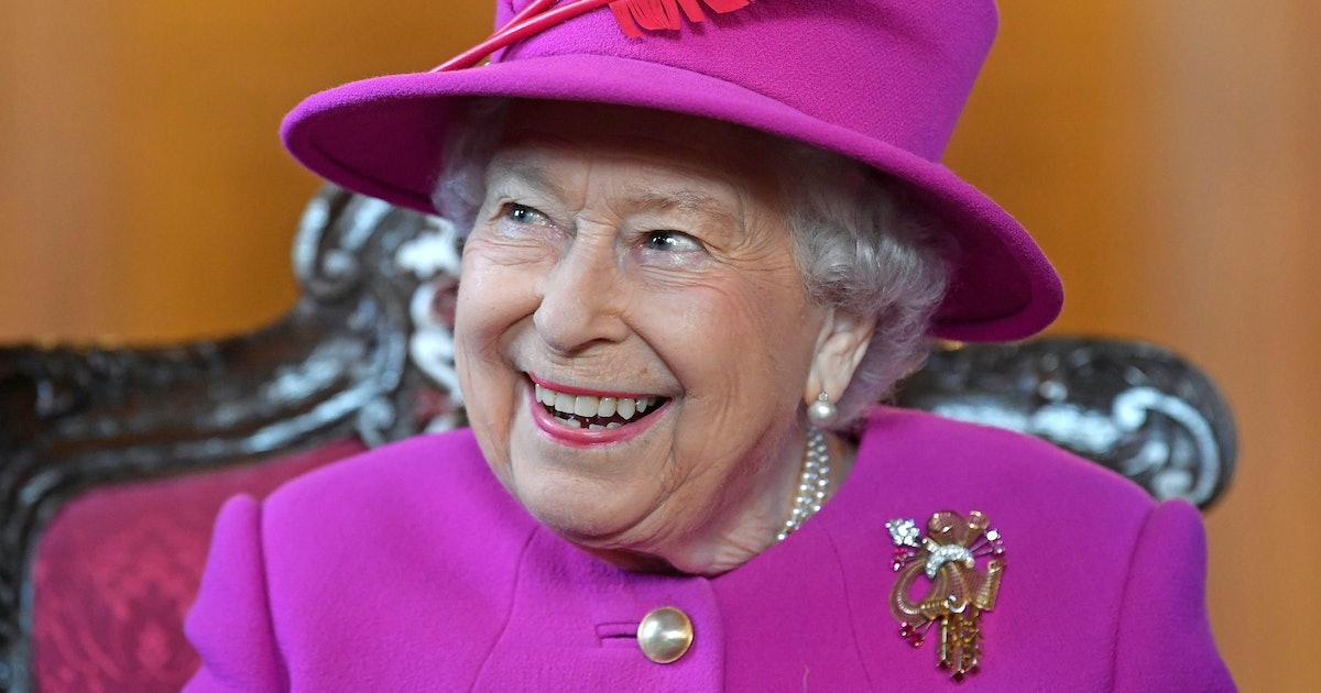 """The Queen Asked Brits To Find """"Common Ground"""" & Some Believe It's A Subtle Reference To Brexit"""