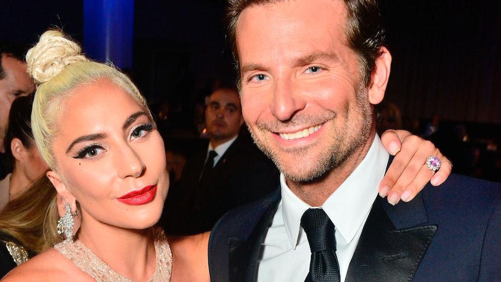 Lady Gaga & Bradley Cooper's Live