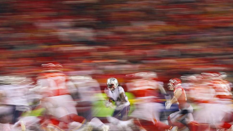 12 Patriots Super Bowl 2019 Instagram Captions That Aren't