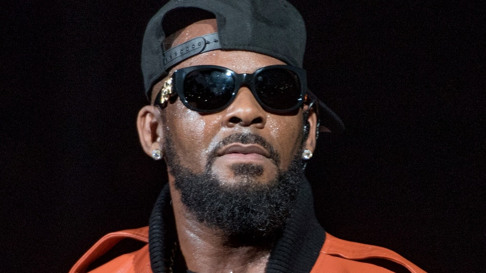 How True Is 'Surviving R  Kelly' On Lifetime? The
