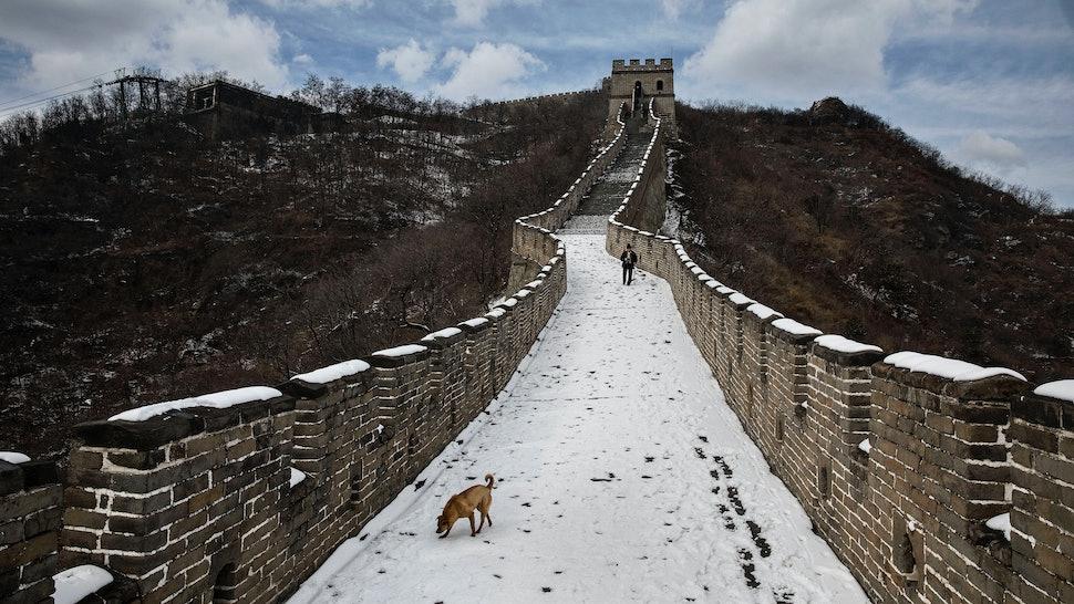 travel warnings china