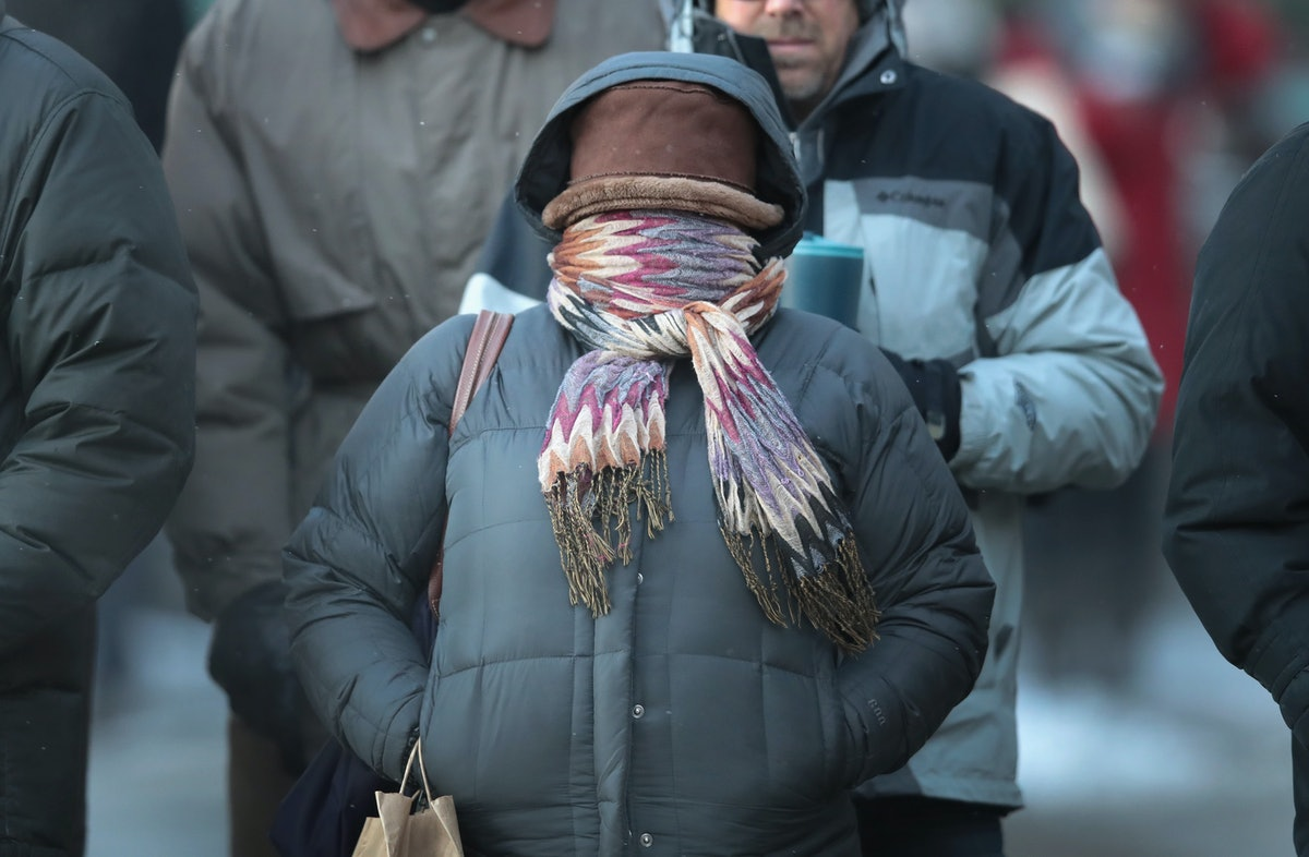 How To Support Chicago's Homeless Shelters That Are Helping People Stay Out Of This Cold