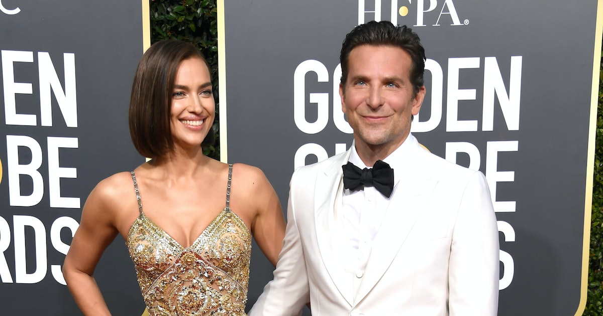 Bradley Cooper & Irina Shayk's Plan To Co-Parent After Their Split Is Based On Civility & Respect