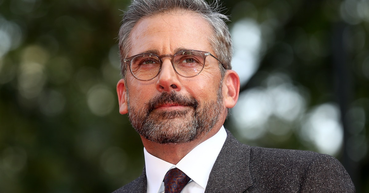 Why Was Steve Carell Bleeped During The 2019 Golden Globes? Tom Hanks Isn't Laughing
