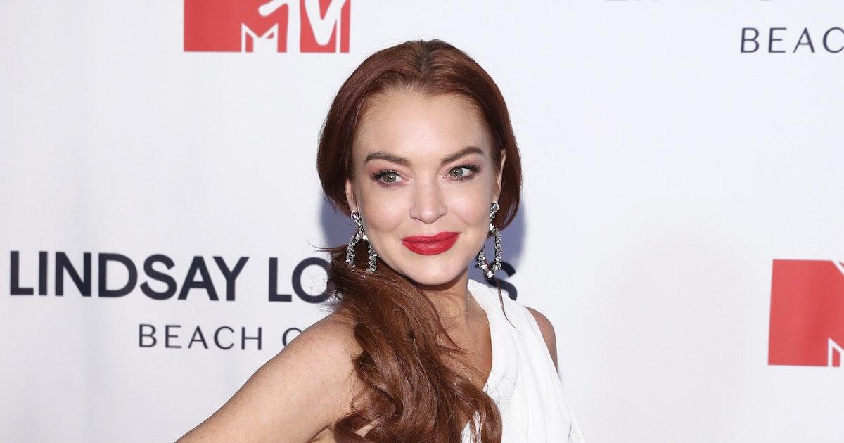 Where Does Lindsay Lohan Live? Lindsay Lohans Beach Club