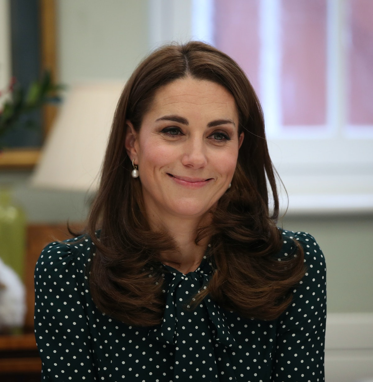 Kate Middleton Celebrated Her 37th Birthday With A Truly Intimate Family Affair & Yes, Prince William Was There