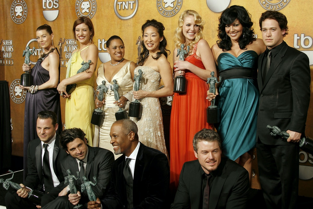 How Likely Former 'Grey's Anatomy' Characters Are To Return, From Cristina To April