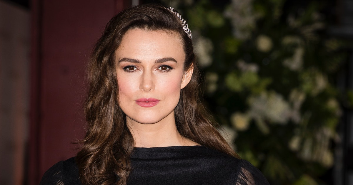 Keira Knightley Confirms She Gave Birth To Baby #2 & Got Candid About Pumping