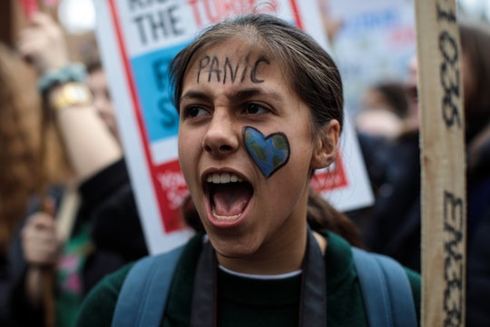 New survey reveals the top issues thousands of girls from Generation Z are most concerned about range from education, preserving the planet, and sexual and domestic violence.