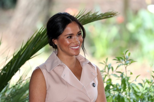 Meghan Markle shares childhood footage of herself in touching video in honor of International Day of the Girl