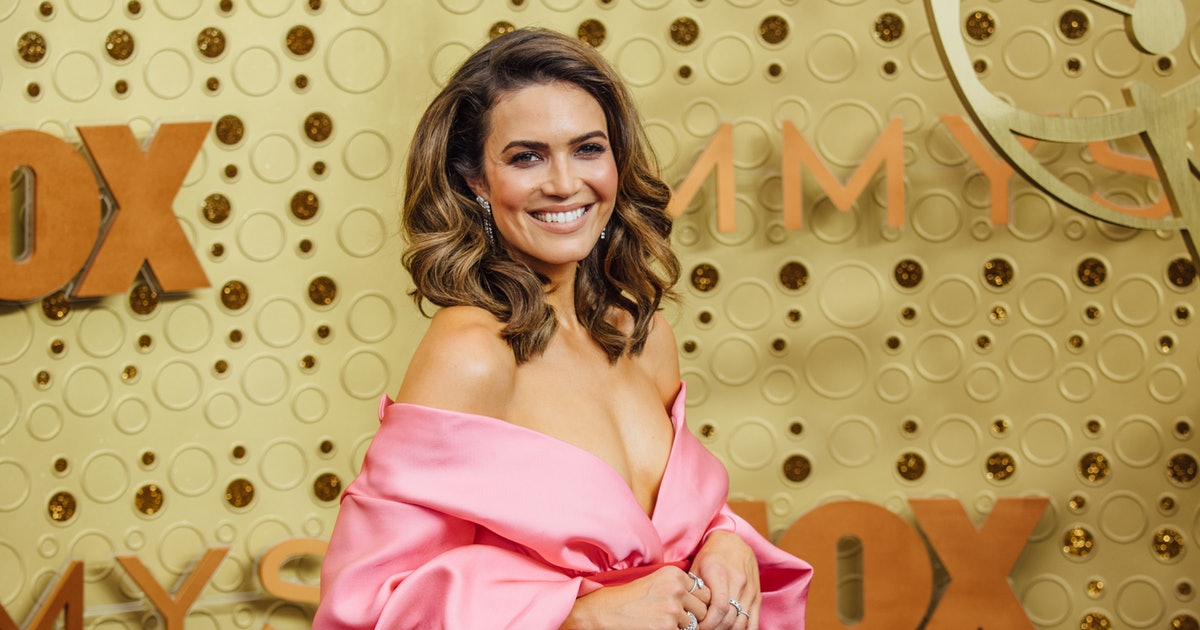 Mandy Moore's New TV Show '90's Popstar' Will Be Inspired By Her Childhood
