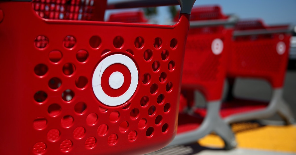 7 Apps To Download If Target Shopping Trips Give You Life
