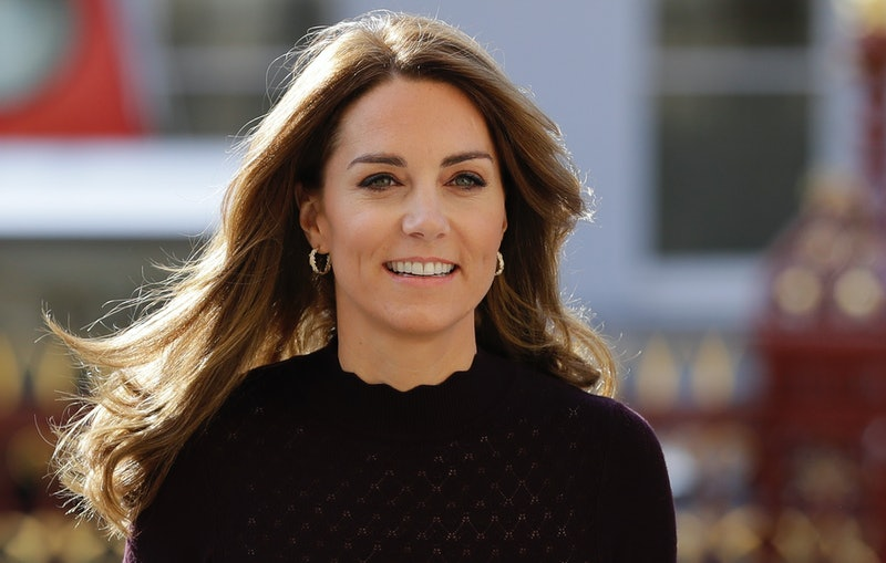 Kate Middleton accompanied brother James to family therapy sessions to better understand his depress...