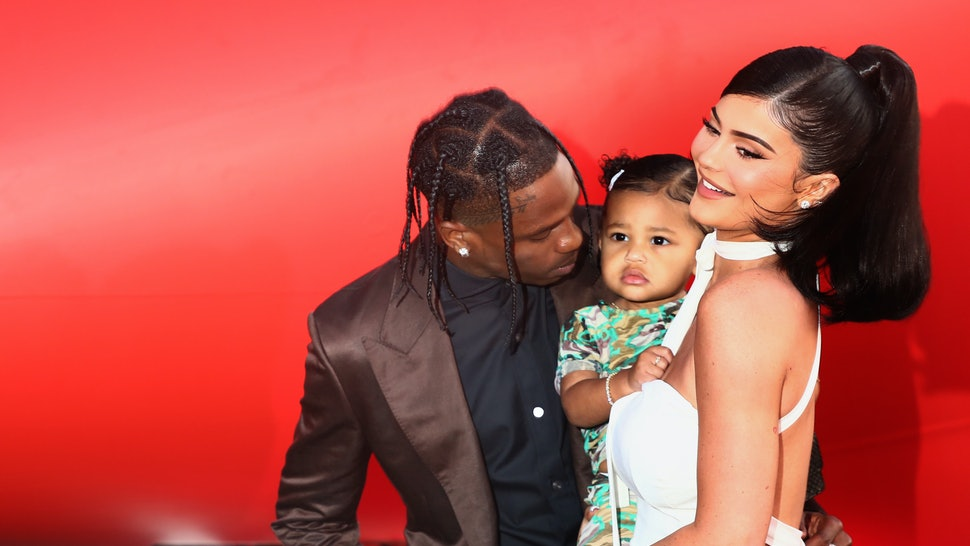 """Kylie Jenner says she's """"not ready"""" for more kids amidst breakup with Travis Scott"""