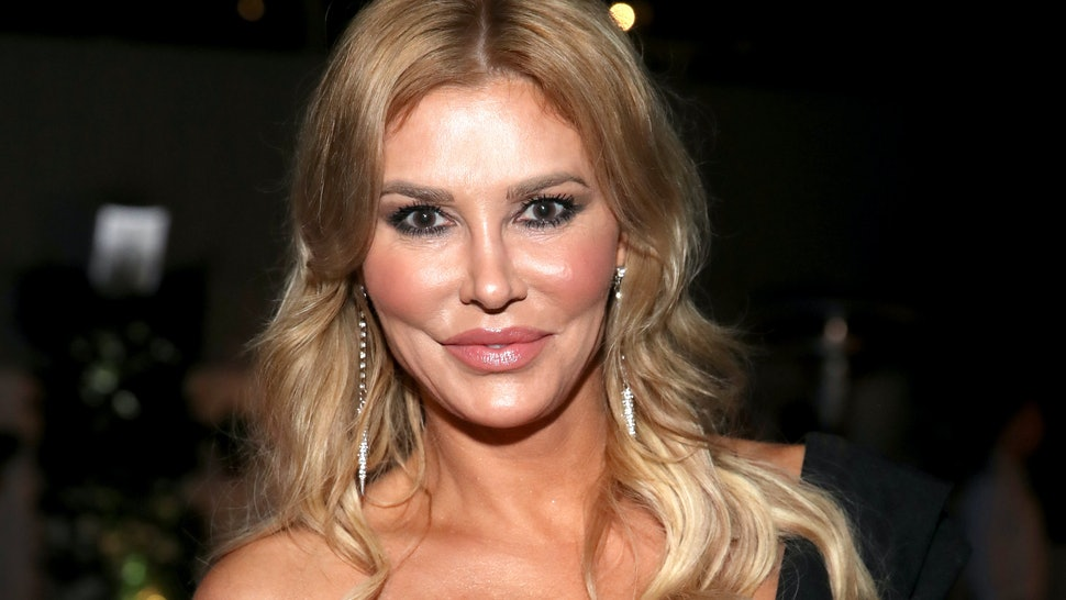 Brandi Glanville shared her opinion of new RHOBH cast members Sutton Stracke and Garcelle Beauvais