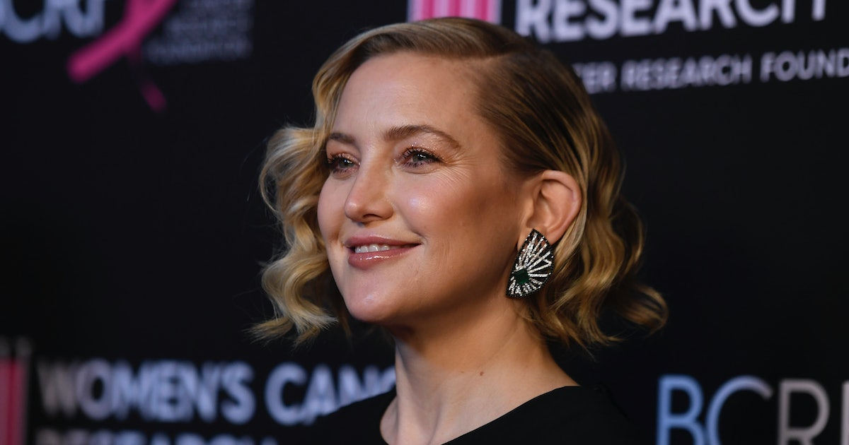 Kate Hudson's Video Of Daughter Rani Taking Her First Steps Will Make You Smile