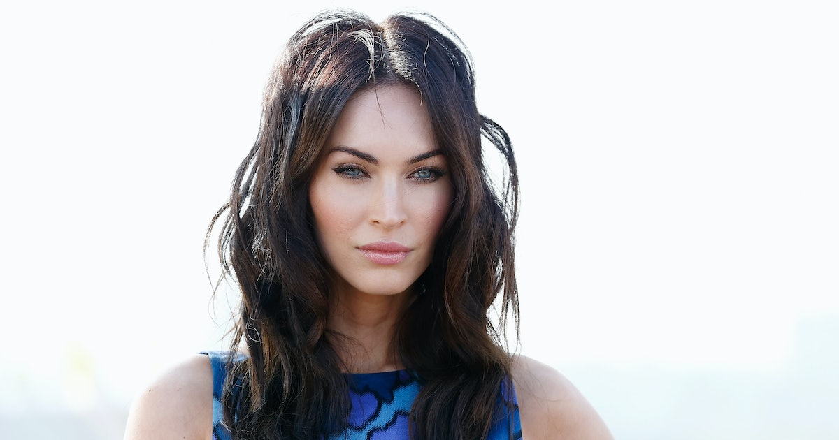 Megan Fox's Rare Family Photo With Her Sons Reveals She Struggles With A Common Issue
