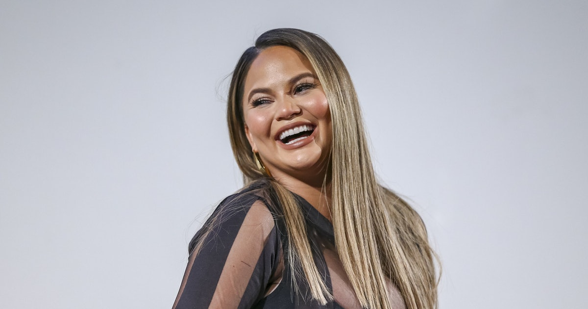 Chrissy Teigen's Tweet About Having More Kids Is Literally Every Parent
