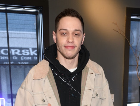 Saturday Night Live addressed Pete Davidson's absence