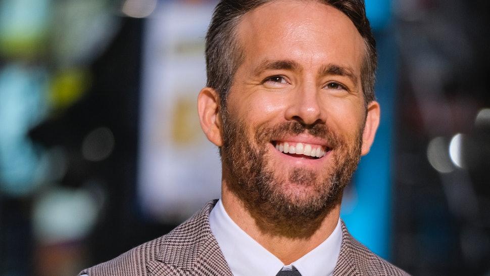 "Ryan Reynolds sings a NSFW rendition of ""Happy Birthday"" to Hugh Jackman."