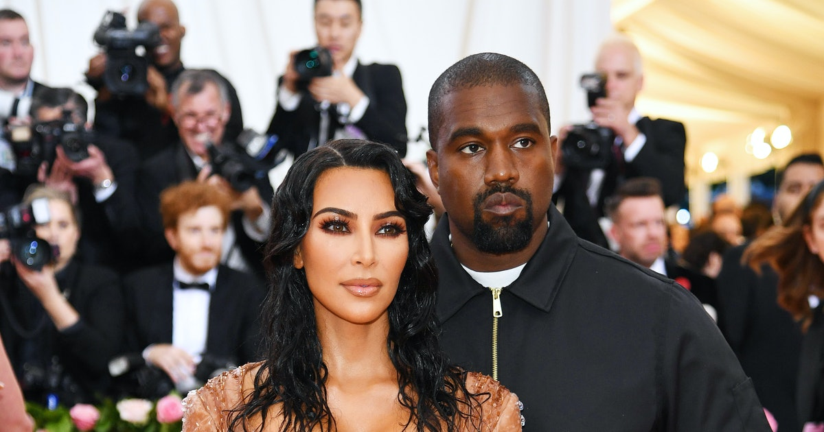 This Video Of Kanye West Saying Kim Kardashian Dresses Too Sexy Will Piss You Off