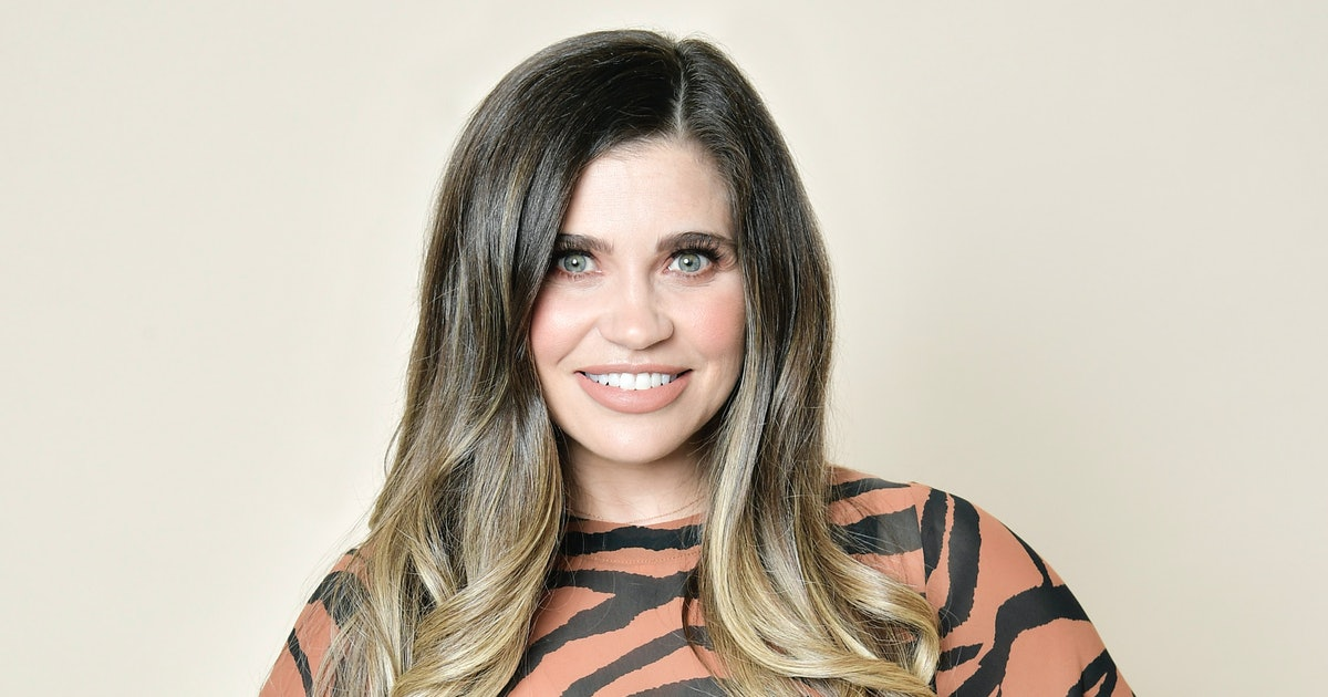 Danielle Fishel Writes About Mom Guilt & Baby's Health In Honest Essay