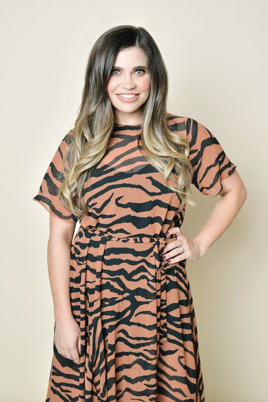 New mom Danielle Fishel opens up about mom guilt