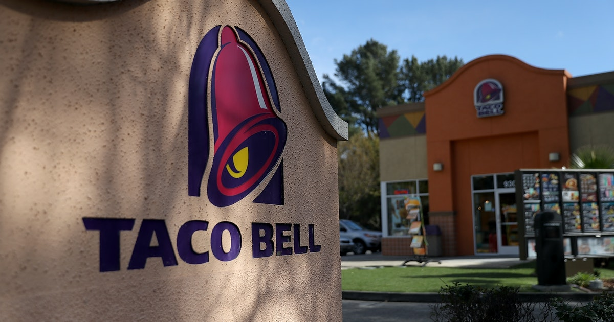 Taco Bell's Voluntary Recall Of Ground Beef Might Affect Your Go-To Order